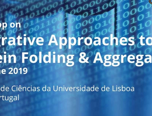Workshop on Integrative Approaches to Protein Folding & Aggregation
